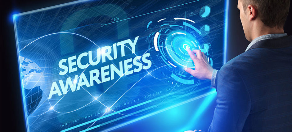Security concern – Cyber Awareness